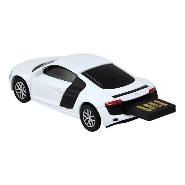 autodrive audi r8 cl usb 8 go prix pas cher cdiscount. Black Bedroom Furniture Sets. Home Design Ideas