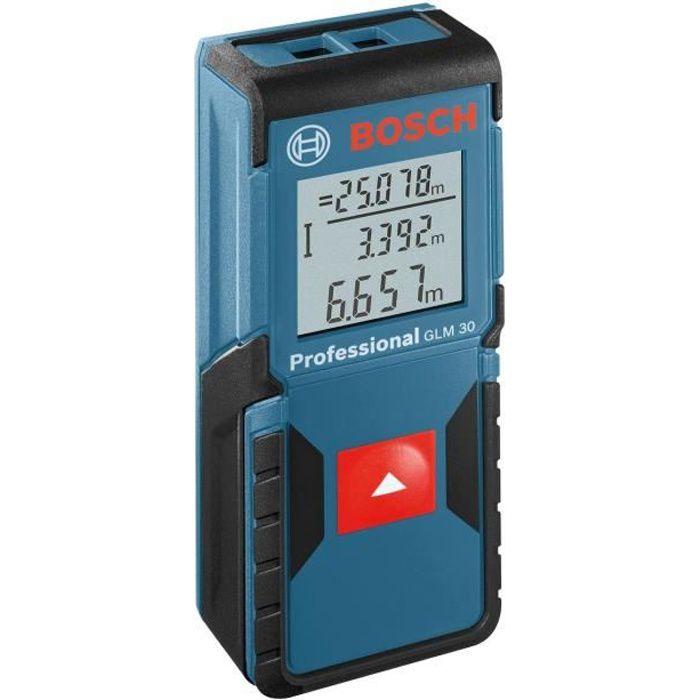 Bosch PLR30C Digital Laser Mesure jusqu/'à 30 m