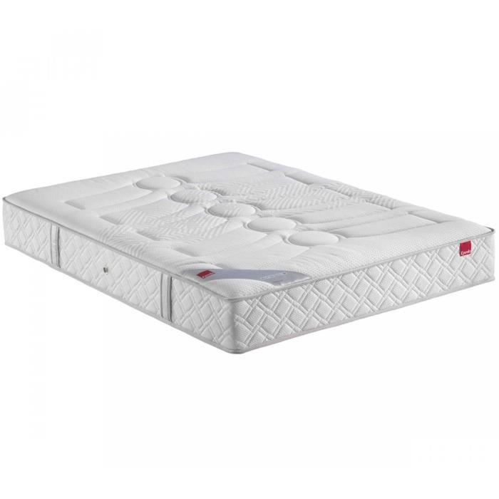 matelas 180x200 epeda achat vente matelas 180x200. Black Bedroom Furniture Sets. Home Design Ideas