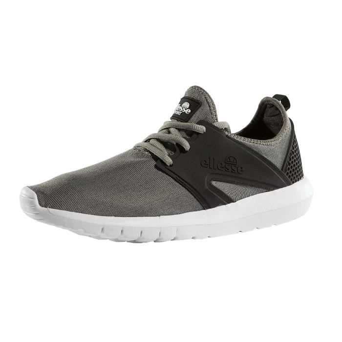 Romani Sport Runner Homme Baskets Chaussures Ellesse qxTIwHY6B7