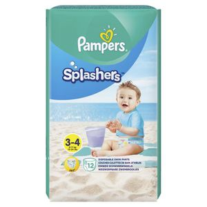Couche Pampers Taille 3 Achat Vente Pas Cher Cdiscount