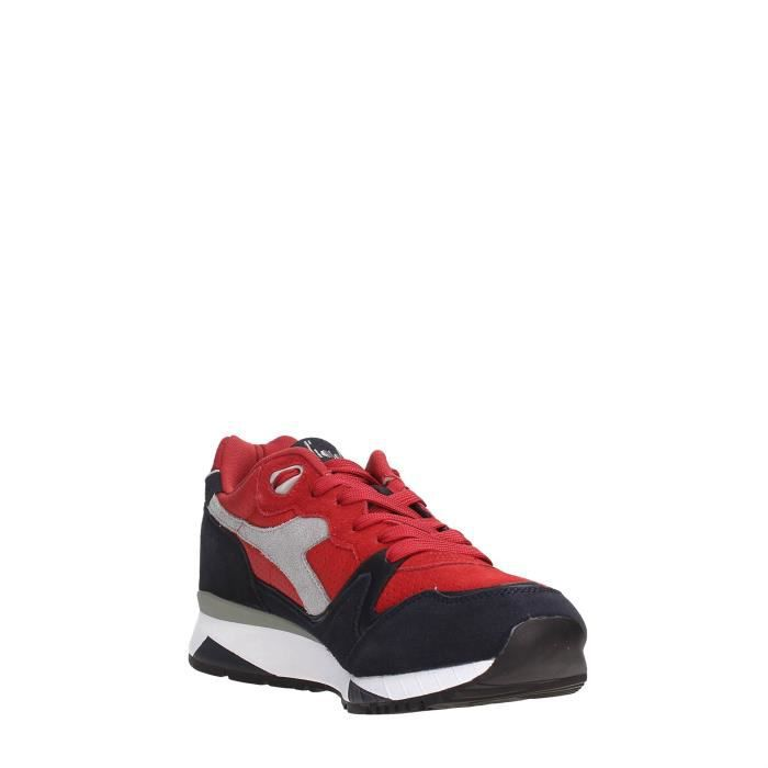 Diadora Sneakers Homme Chili pepper 3WGRwppp