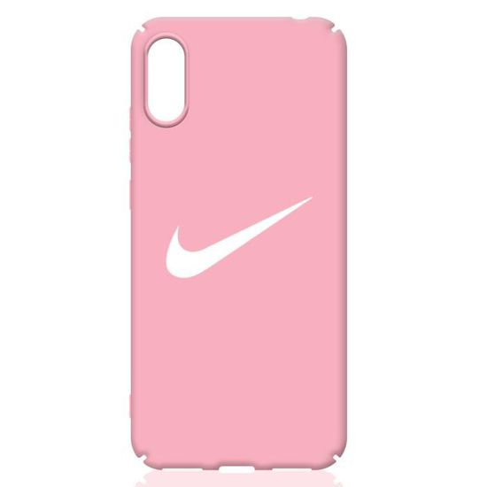 Coque HUAWEI Y5 2019-Honor 8S,NIKE Rose Coque Compatible ...