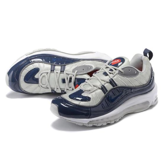 air max 98 supreme bleu