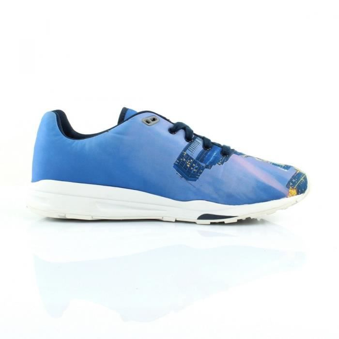 Baskets LE COQ SPORTIF LCS R950 Photoprint