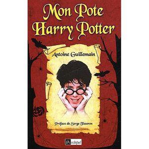 LIVRES ADOLESCENTS Mon Pote Harry Potter