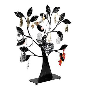 arbre porte bijoux achat vente pas cher soldes. Black Bedroom Furniture Sets. Home Design Ideas