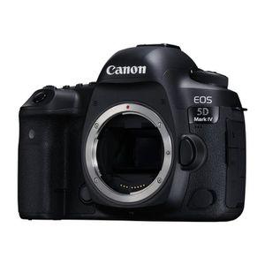 APPAREIL PHOTO RÉFLEX Canon EOS 5D Mark IV Appareil photo numérique Refl