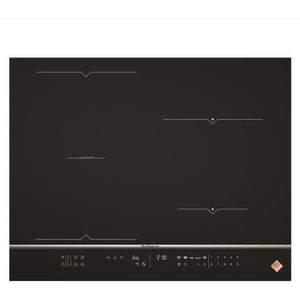 PLAQUE INDUCTION DPI7686XP - TABLE DE CUISSON - INDUCTION - DE DIET