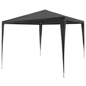 TONNELLE - BARNUM Homgeek Tente de Reception Tente de jardin chapite