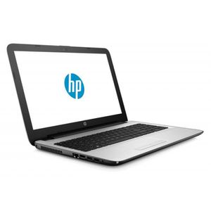 ORDINATEUR PORTABLE HP 15-ay114nf