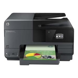 IMPRIMANTE HP OfficeJet Pro 8610 e-All-in-One