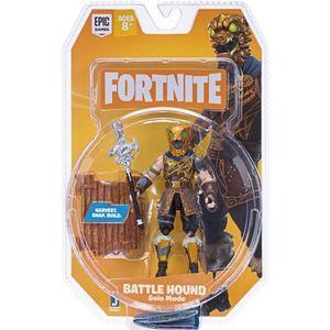 FIGURINE - PERSONNAGE Figurine Fortnite 10cm - Battle Hound