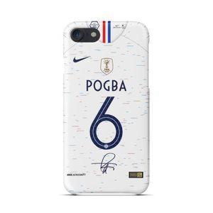 coque iphone 8 pogba