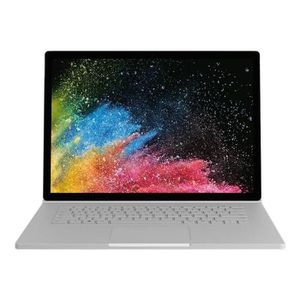 ORDINATEUR 2 EN 1 Microsoft Surface Book 2 Tablette avec clavier dét