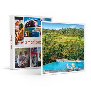 COFFRET SÉJOUR Smartbox - Séjour bien-être et délices en Auvergne