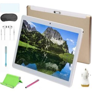 TABLETTE TACTILE TEENO Tablette Tactile 4G HD 10.1'' 2Go + 16 Go -