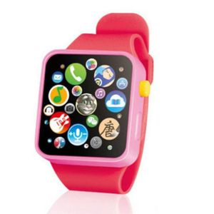 MONTRE Muiltifunction Kids Early Education Montre Smart W
