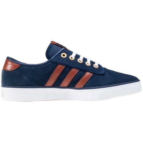 Adidas Kiel ADIDAS Achat Vente skateshoes Cdiscount