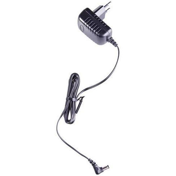 Adaptateur Secteur 9V pour Lightbox