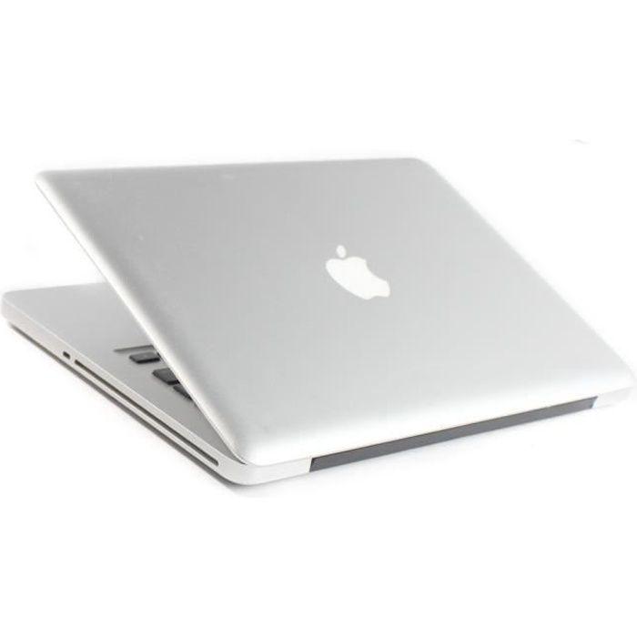 MacBook Pro 13 pouces A1278 Intel Core I5 2011