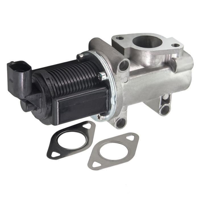 EGR AGE Vanne pour Vauxhall Zafira Suzuki SX4 1.9 CDTI 55215032 55194734