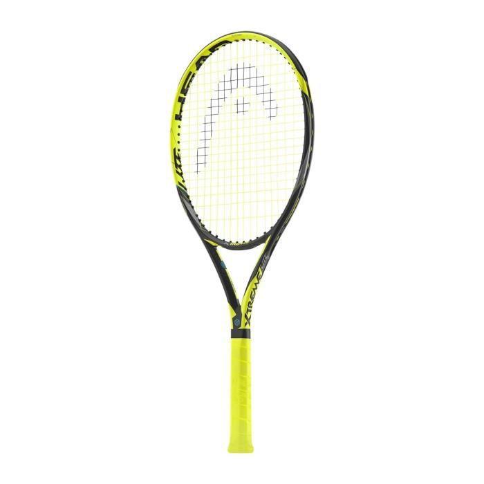 Head Graphene Touch Extreme Lite Raquette de tennis, Grip Size- Grip 3: 4 3-8 inch