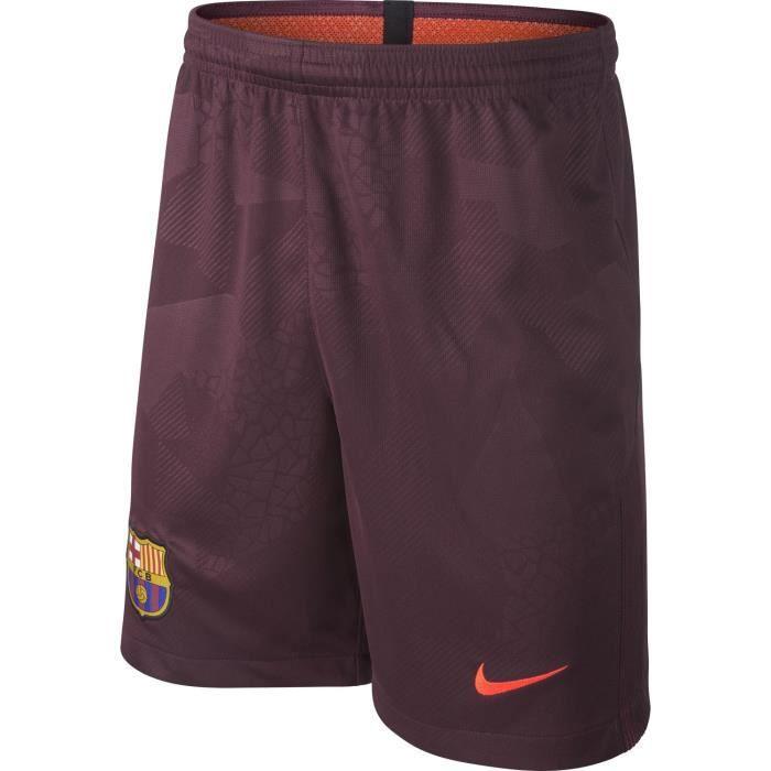 Short Nike Short Barcelone Third 2017-18