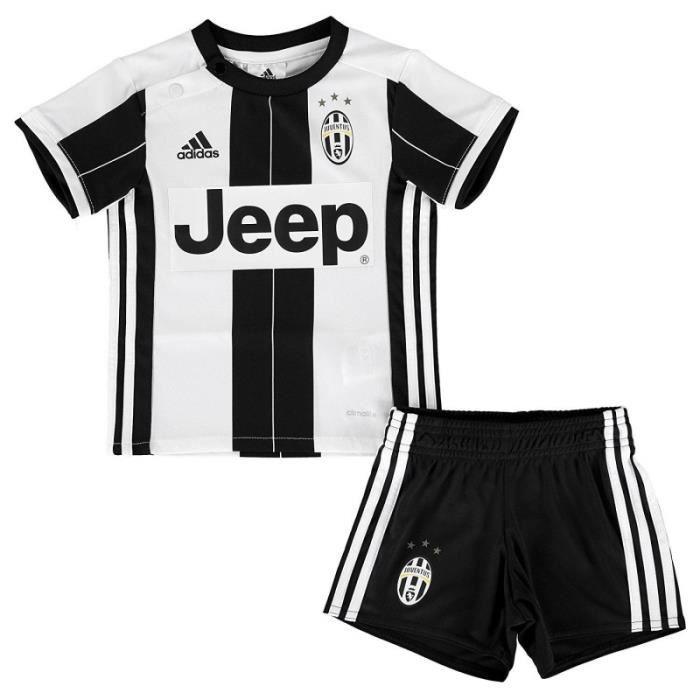 Mini-kit bébé Juventus Domicile Adidas
