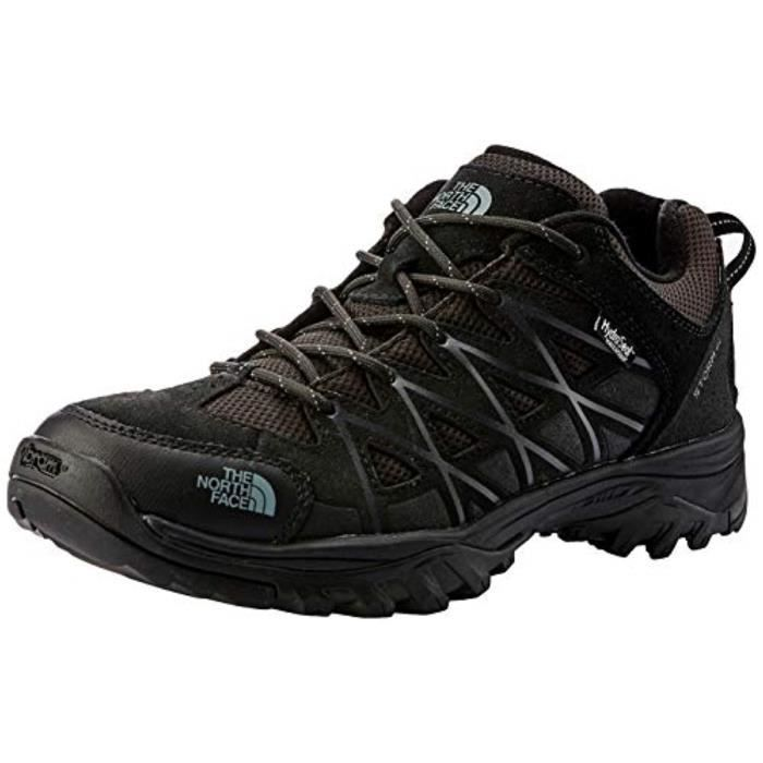 Chaussures De Running THE NORTH FACE KZAQ1 Homme