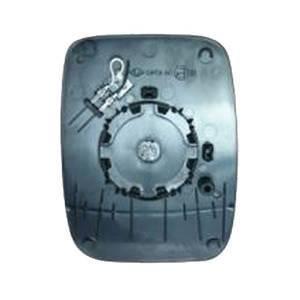 Miroir Glace rétroviseur droit pour NISSAN NV300 depuis 2016 gt, dégivrant, asphérique, à clipser.