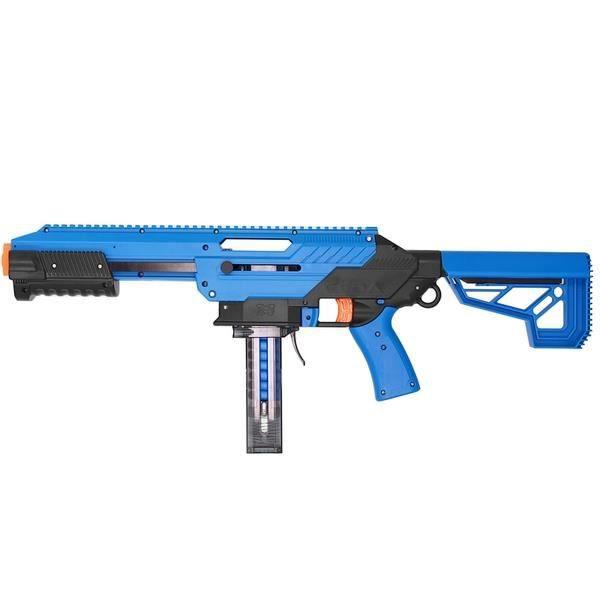 Fusil Jet Blaster CEDA MODEL-S bleu