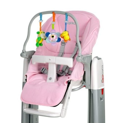 PEG PEREGO - KIT TATAMIA & PAPPA NEWBORN ROSE