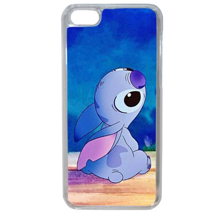 coque disney lilo stitch 1 iphone 6 plus 6s plus achat coque bumper pas cher avis et. Black Bedroom Furniture Sets. Home Design Ideas