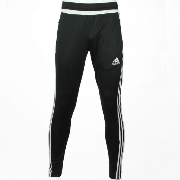 adidas pantalon de survetement
