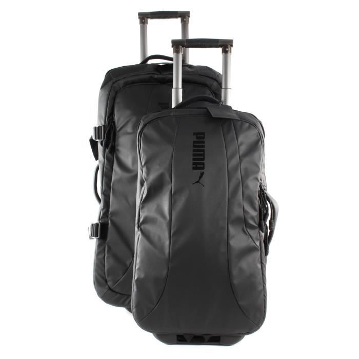 Valises trolley Puma - Cdiscount Bagagerie - Maroquinerie