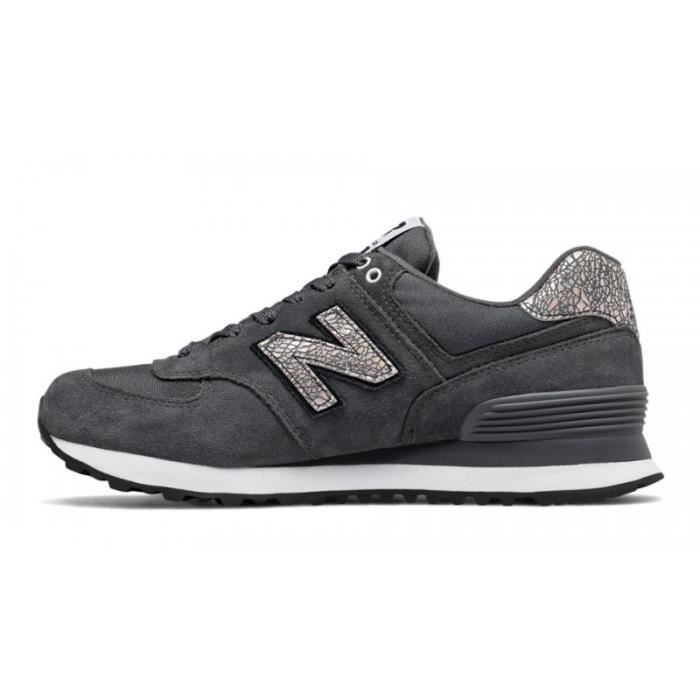 BASKET - new balance 574