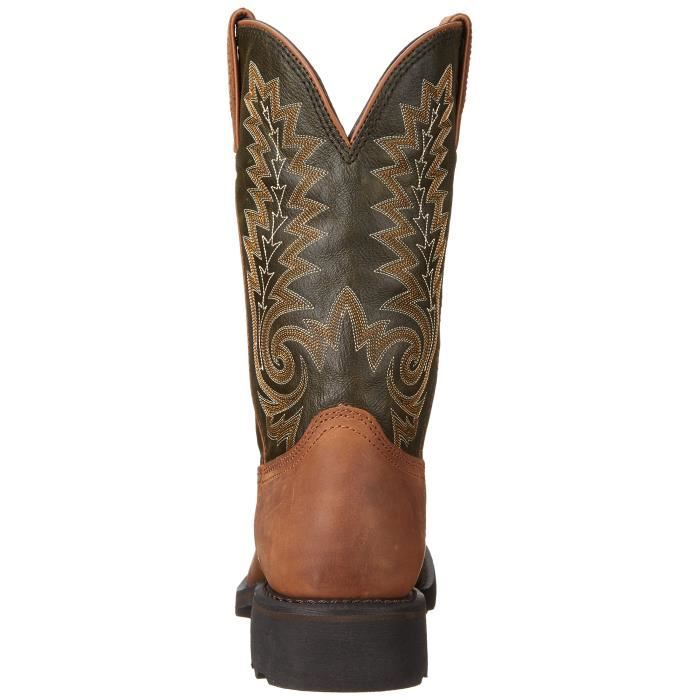 44 XDWWL Taille Boot Rkw0198 Western 0wqCTWv