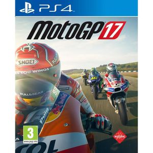 moto gp 17 jeu ps4 achat vente jeu ps4 nouveaut moto gp 17 ps4 cdiscount. Black Bedroom Furniture Sets. Home Design Ideas
