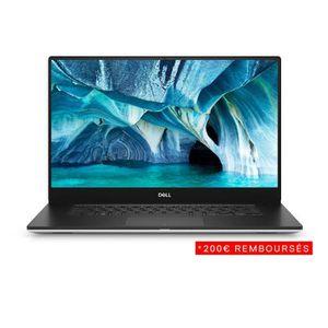 ORDINATEUR PORTABLE Dell XPS 15-7590 Ordinateur Portable Ultrathin 15,