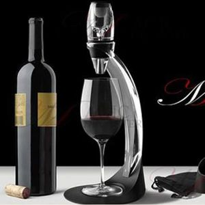 CARAFE A VIN FLOUREON Ensemble complet Decanter - Aérateur à vi
