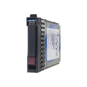 DISQUE DUR SSD HP 400GB 6G SAS SFF