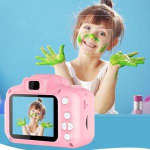 APPAREIL PHOTO ENFANT Appareil photo numérique 2,0 pouces écran HD camér