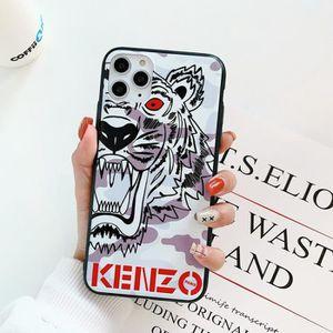 Kenzo Coque Apple Coque iPhone 8 8sKenzo Tiger Coque