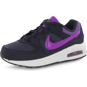 BASKET Nike Air Max Command Flex violet, baskets mode mix
