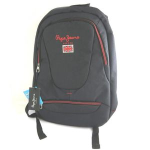 SACOCHE INFORMATIQUE Pepe Jeans [N0534] - Sac à dos double Pepe Jeans