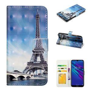 HOUSSE - ÉTUI Housse Pour Huawei P Smart + 2019-enjoy 9S 6.21