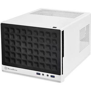 BOITIER PC  SilverStone SST-SG13WB - Sugo Boîtier PC cube comp