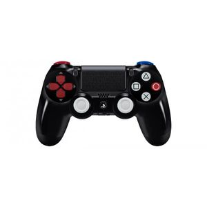 MANETTE JEUX VIDÉO CONTROLLER DUAL SHOCK 4 DARTH VADER LIMITED EDITIO