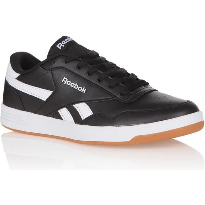 REEBOK Basket Royal Techque T Noir Mixte